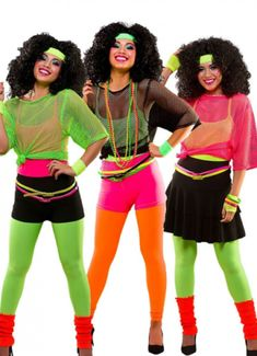 party outfits style The Complete Guide t - Outfits Party Night, 80s Theme Party Outfits, 80s Party Costumes, 80s Costume, Raver Girl, Disco Party, Moda 80s, Fashion Idol, Fashion Outfits