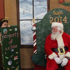 Photo Gallery - NV Santa