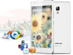 Landvo L500S 5″ Android smartphone stock won't last because price is too cheap