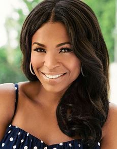 Fresh Off of Best Man Holiday, Nia Long Gets a New Gig