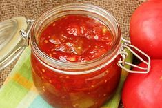 Scharfes Tomaten Chutney - Rezept You are in the right place about Healthy Drinks for pregnancy Here we offer you the most beautiful pictures about the diy Healthy Drinks you are looking for. Healthy Eating Tips, Healthy Drinks, Healthy Cooking, Healthy Recipes, Curry Recipes, Healthy Nutrition, Drink Recipes, Slow Cooking, Tomato Relish