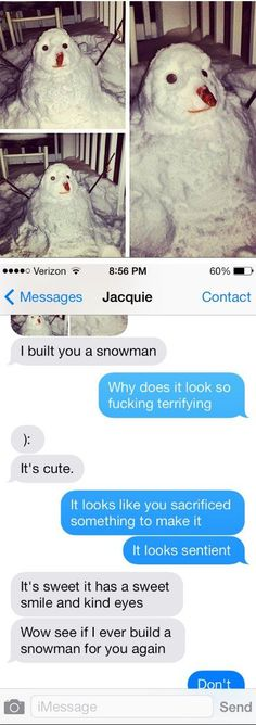 100 texts everyone needs to laugh at before they die
