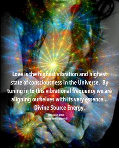 Divine love, agape, source, creator, universe, vibration, frequency, consciousness, high vibration #cosmicinsider