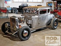 1205rc_09_z_pair_of_1931_ford_model_a_co