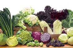 Kein Chabis: Der Kohl ist Kosmopolit - Coopzeitung Cabbage, Vegetables, Poor People Food, Napa Cabbage, Cabbages, Vegetable Recipes, Brussels Sprouts, Veggies, Sprouts