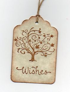 wish tag