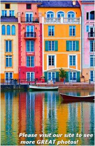 Please click the Image to Visit our site and see BEST HAND picked pics!  Portofino, Italy