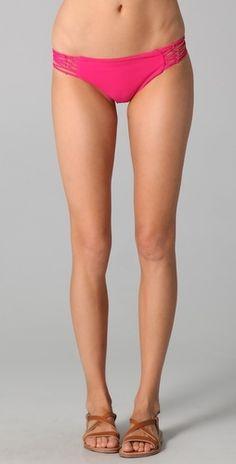 Mikoh Croatia Bikini Bottoms - StyleSays