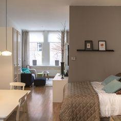 Witte Heren appartement