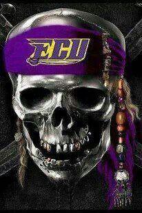 168 Best Ecu Images East Carolina University Pirate Life Ecu
