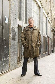 Paul Weller Timeline: Paul Weller in March 2010