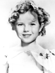 #RIP Shirley Temple (1928-2014)