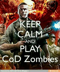 Cod Cod Zombies Memes, Black Ops Zombies, Call Of Duty Zombies, Broad City, Hitchhikers Guide, Guide To The Galaxy, Call Of Duty Black, Dark Lord, Tim Burton