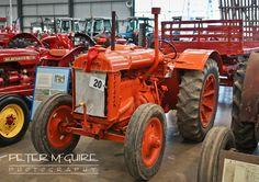 Fordson 1938 N