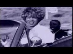 Tina Turner I Don't Wanna Fight