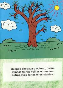 MIMOS E ENCANTOS DA EDUCAÇÃO : A ÁRVORE QUE NÃO QUERIA MORRER Fictional Characters, Interactive Activities, Sight Word Activities, Tree Day, Old Sheets, Books For Toddlers, History, Fantasy Characters