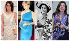 Royal trendsetters: 16 of the most fashionable princesses of all time