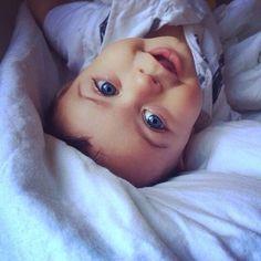 Adorable Eyes