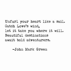 Follow your heart Mark Green, Follow Your Heart, You Tried, How To Become, Let It Be