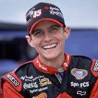 Adam Petty 1980-2000, the son of Kyle Petty & grandson of Richard Petty, the reason for Victory Junction Gang Camp.
