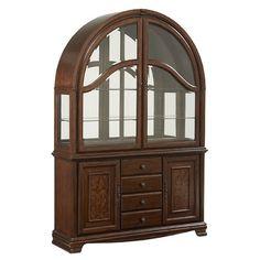 Standard Furniture Carrington Hutch