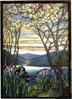 Louis Comfort Tiffany (1848—1933)