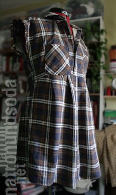 Hemd upcycling Hemd upcycling The post Hemd upcycling appeared first on Kleidung ideen. Diy Clothing, Sewing Clothes, Clothing Patterns, Men Clothes, Shirt Refashion, Diy Shirt, Diy Fashion, Fashion Outfits, Shirt Makeover