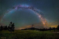 céu, estrelas