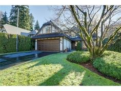 1326 ORLOHMA Place, North Vancouver, British Columbia North Vancouver Real Estate Pinned By Ashley Nielsen