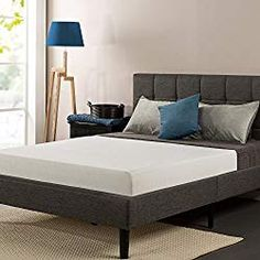 Shop a great selection of Zinus Ultima Comfort Mattress, Full. Find new offer and Similar products for Zinus Ultima Comfort Mattress, Full. 6 Inch Mattress, Full Size Mattress, Queen Mattress, Best Mattress, Foam Mattress, Mattress Stains, Mattress Brands, Comfort Mattress, Master