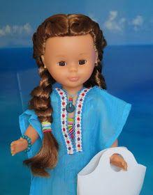 Dolls, Disney Princess, Disney Characters, Crochet, Fashion, Vestidos, Baby Doll Clothes, Zapatos, Vacation