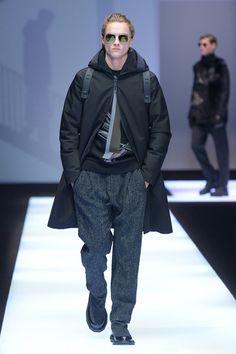 Milano Men Fashion Week: tutti i trend per la prossima stagione @armani – http://www.theauburngirl.com/milano-moda-uomo-2017/