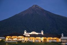 Image of Hotel La Reunion Golf Resort & Residences, Alotenango
