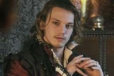 Jamie Campbell Bower - Anonymous