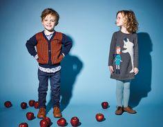 Winter 2015 - Filou (2-10j) - Lookbook - Filou & Friends