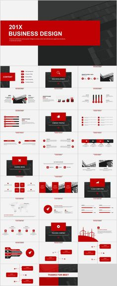 Powerpoint Presentation Themes, Simple Powerpoint Templates, Powerpoint Tips, Presentation Layout, Infographic Powerpoint, Company Profile Presentation, Business Presentation, Ppt Design, Slide Design