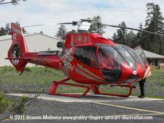 eurocopter ec130 - Google Search