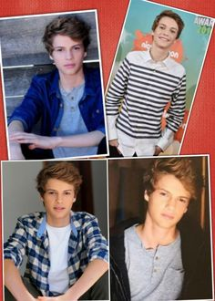 General picture of Jace Norman - Photo 73 of 382
