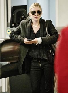 Airport style Ash, 2013