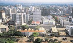 Tap into the largest economy in East Africa.