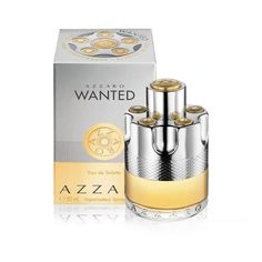 Best Chameleonic Men's Fragrance: Azzaro Wanted for Men Eau de Toilette Spray