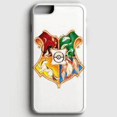 Pokemon Great Waves Painting iPhone 6/6S Case