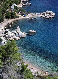 Marusici, Croatia