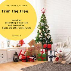 Trim the tree.