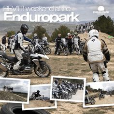 A compilation of the REV'IT! weekend at the Enduropark. Read all about it: http://news.revit.eu/