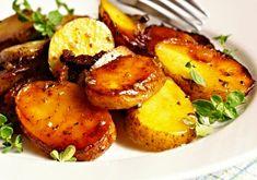 Zajímavé! Muesli, Baked Potato, Potatoes, Baking, Ethnic Recipes, Food, Pump, Granola, Potato