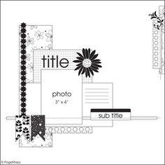 Plantilla - Layout