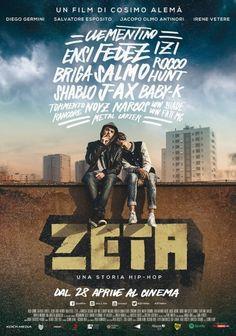 ZETA STREAMING E DOWNLOAD FILM ITA 2016 HD