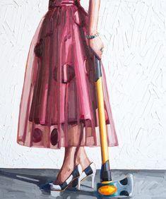 Paint — Kelly Reemtsen