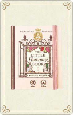 MAJOLICA MAJORCA THE LITTLE Humming BOOK Ⅰ / マジョリカ マジョルカ ザ リトルハミングブック Ⅰ